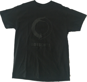 Image of Murdered Out Borscht 9 Shirt