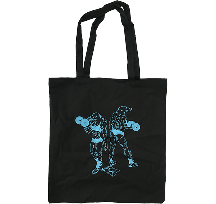 Image of Borscht 9 Tote