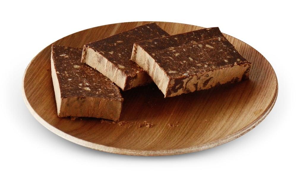 Image of Salame de Chocolate
