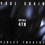 Image of PAUL CHAIN - Opera 4th LP