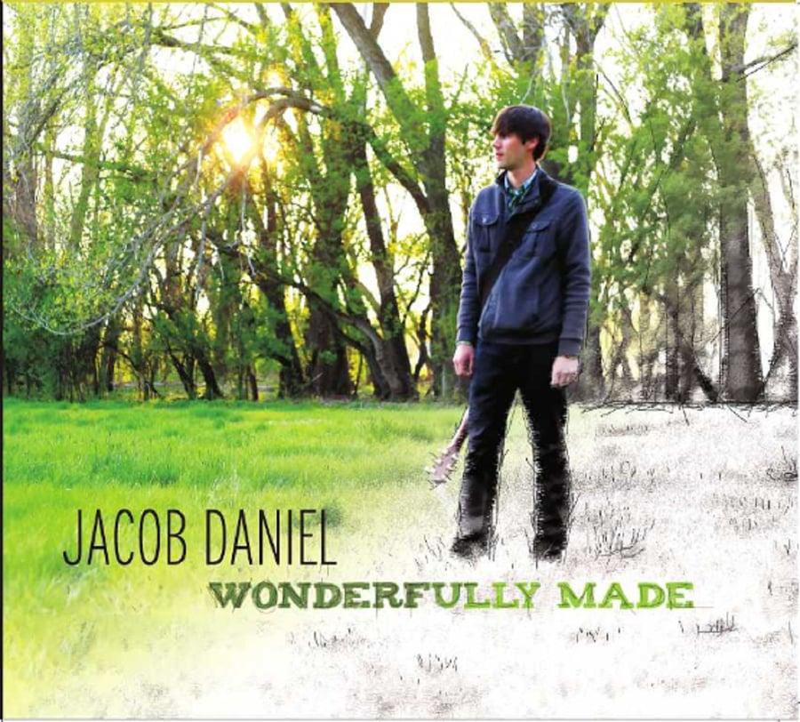 Image of Wonderfully Made EP