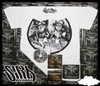 THE OTHA GUYS CD + T-SHIRT BUNDLE DISCOUNT DEAL (SIKA RECORDS)