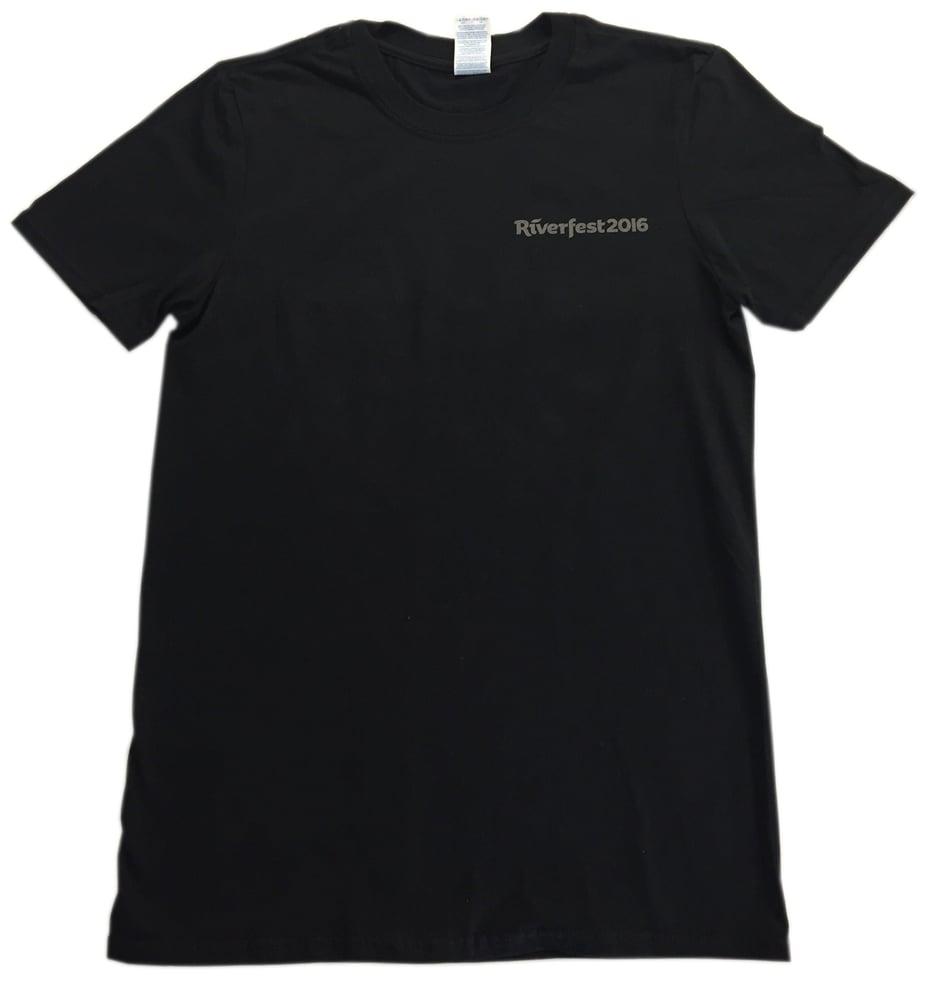 Image of Biker Shield T-Shirt