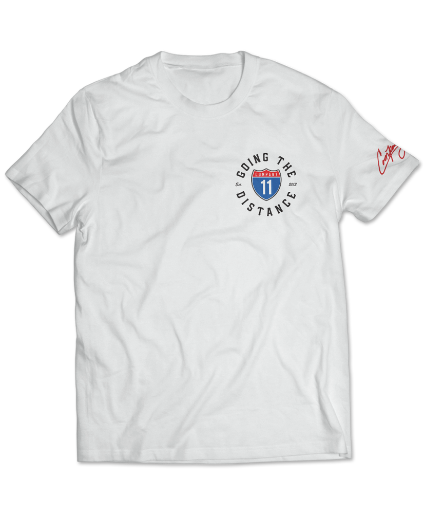 Image of G.T.D. T-Shirt (W)