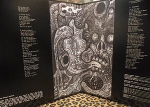 """Image of Silent Scream """"Carrion Screaming"""" LP"""