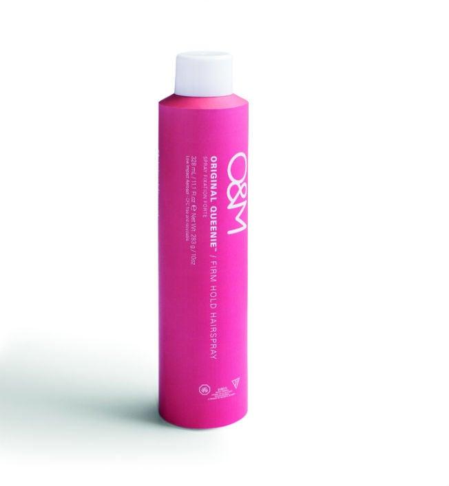 Image of original queenie firm hold spray
