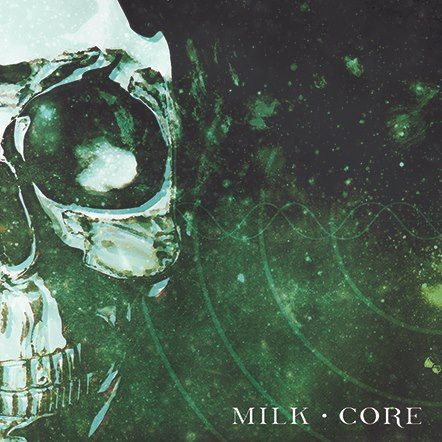 Image of Core EP - Physical Copy
