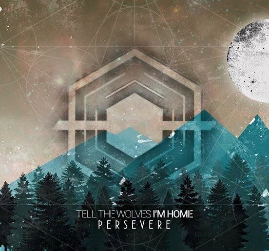 Image of Persevere EP (Physical copy)