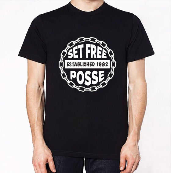 Image of Set Free Posse - Shirt