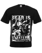 Image of FEAR IS THE DEVIL'S GREATEST ILLUSION