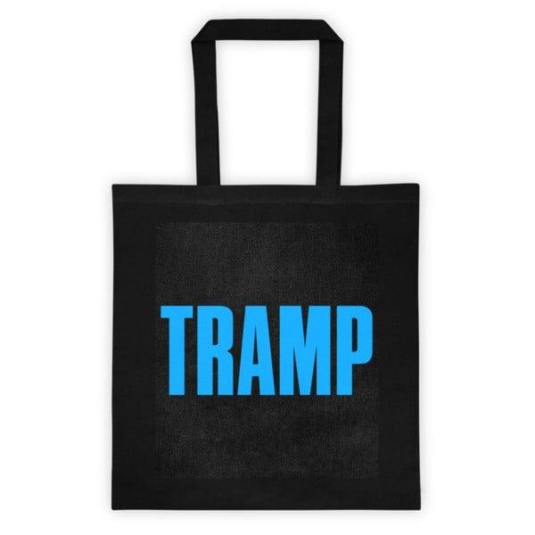 Image of TRAMP TOTE
