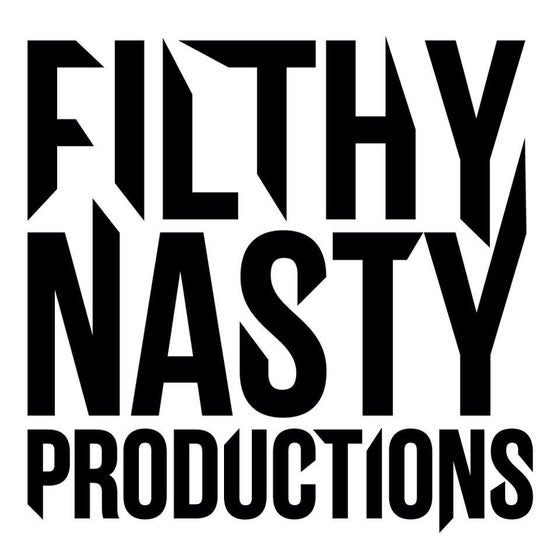 Image of Filthy Nasty Productions Decal