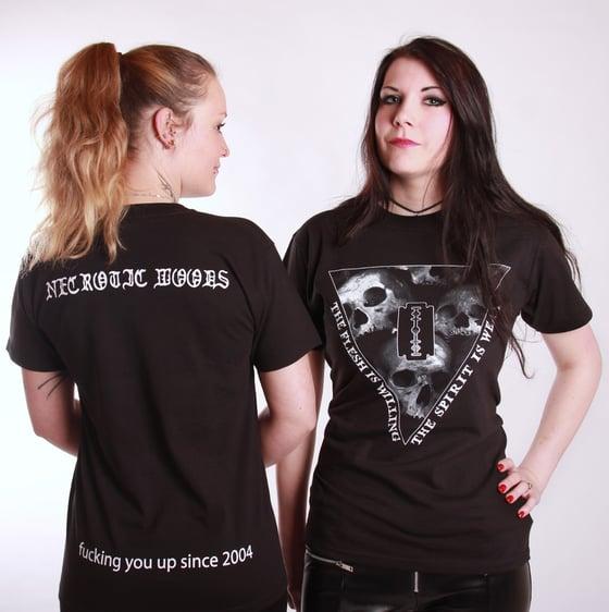 Image of Flesh & Spirit T-Shirt