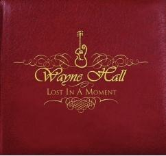 "Image of Debut CD ""Lost in a Moment"""