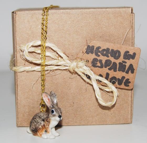 Image of Colgante 'Conejo'