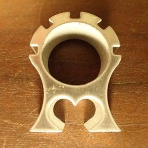 """Image of Heartbreaker """"Spoke Wrench"""" raw dog"""