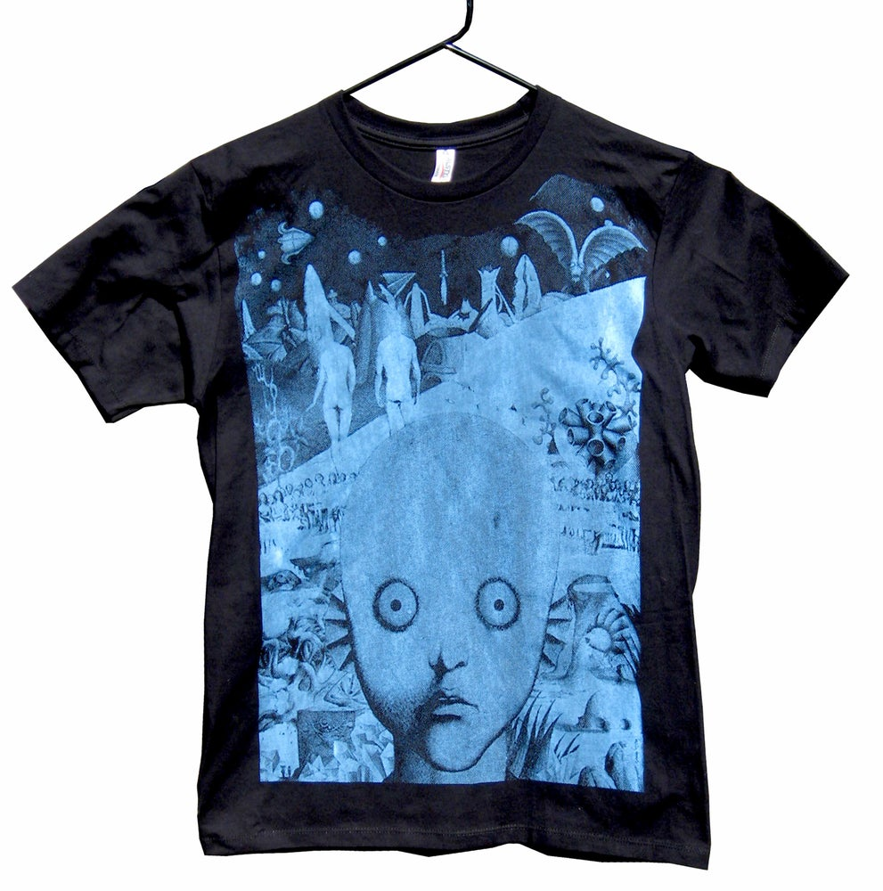 Image of Fantastic Planet T-Shirt