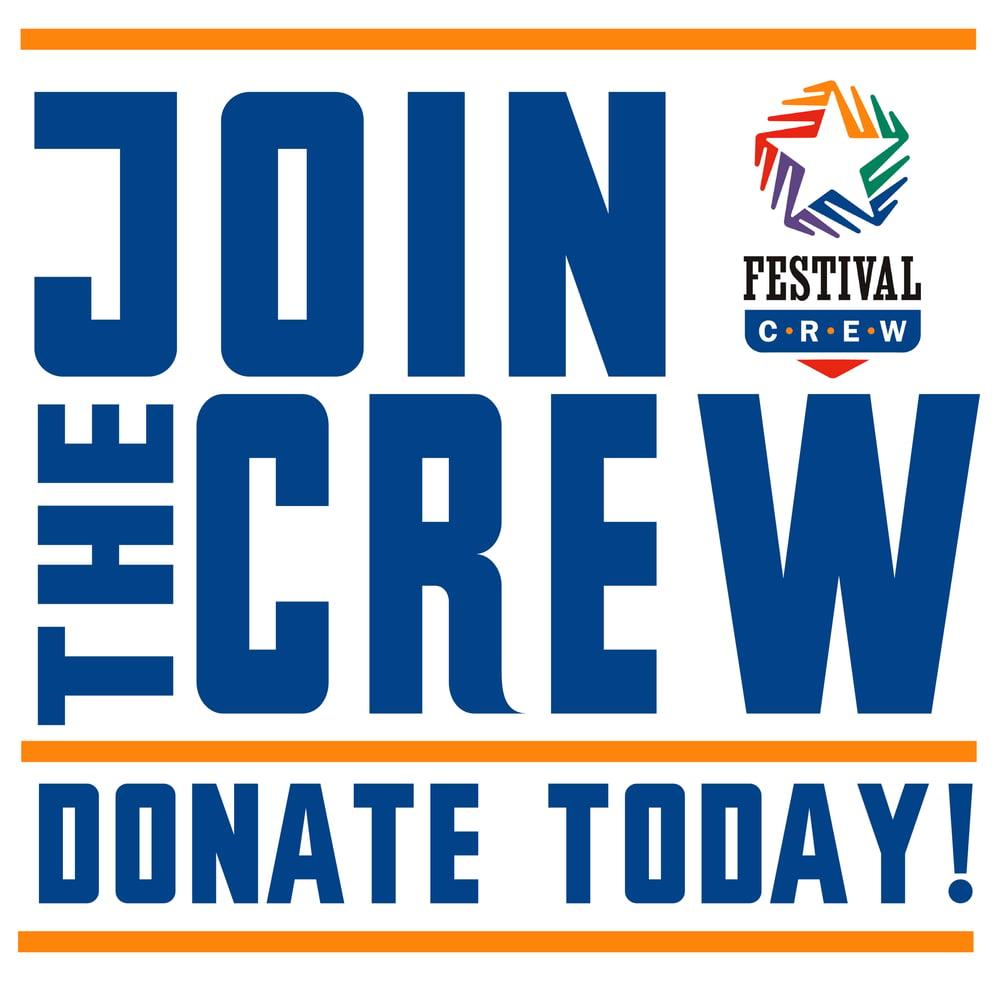 Image of Donate to Wichita Festivals Inc.