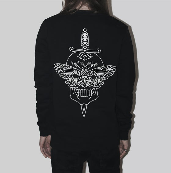 Image of Doom Crew Neck Jersey