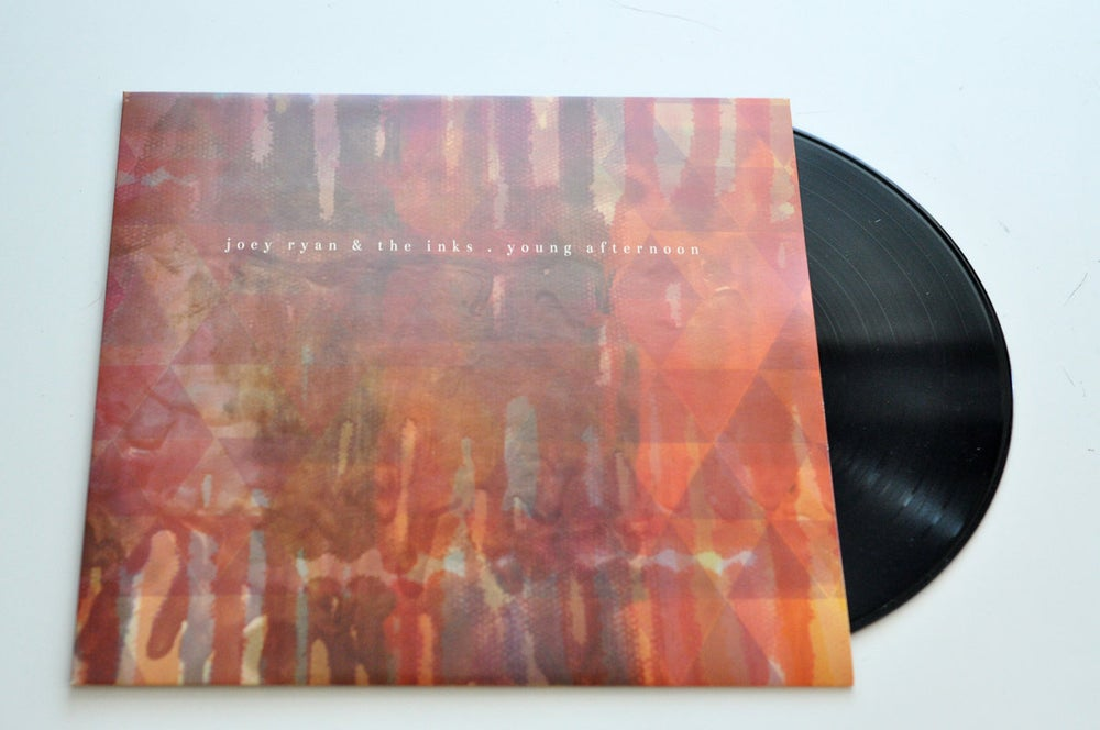Image of Young Afternoon Vinyl
