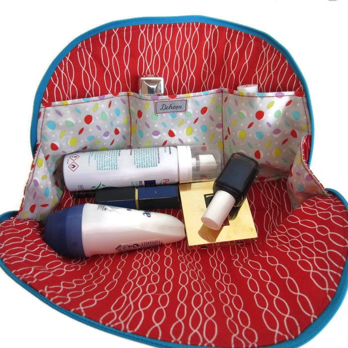 Image of Tutoriel de la trousse Capucine
