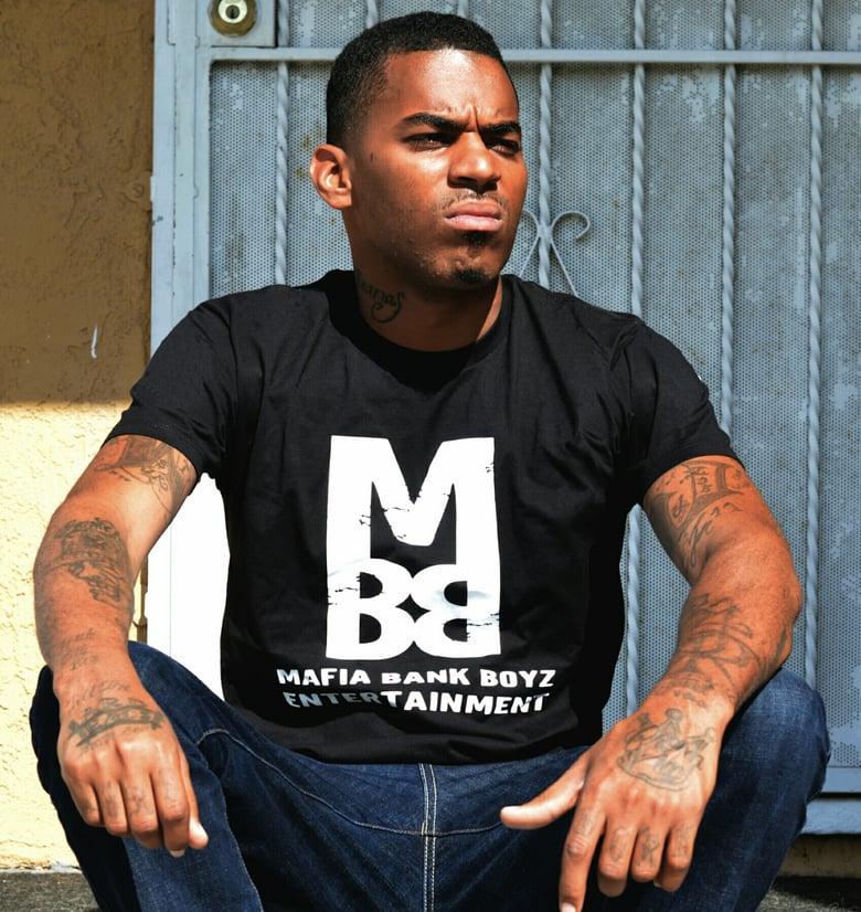 Image of Mafia Bank Boyz T-Shirt
