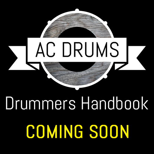 Image of Drummers handbook part 1