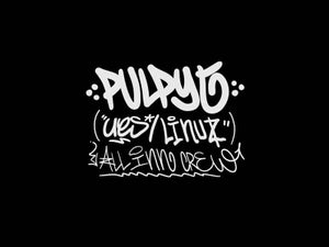 Image of T-SHIRT! PULPYT