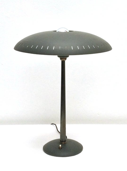 Image of Louis Kalff Table Lamp for Philips