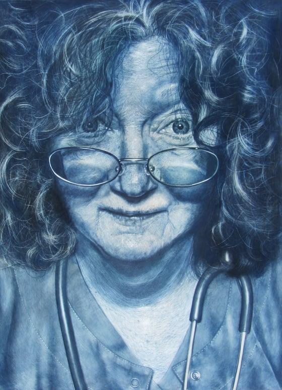 Image of Susan Butler, RN