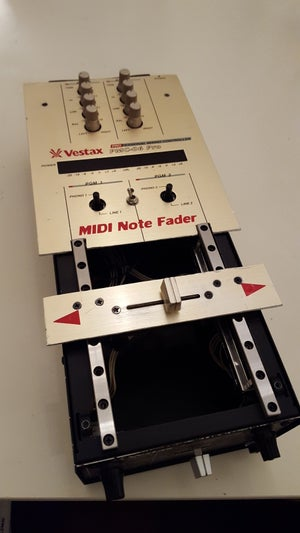Image of MNF custom in your own mixer