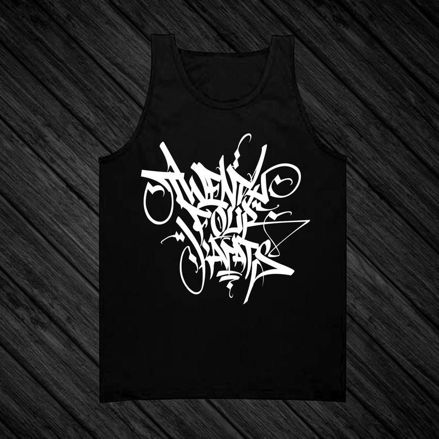 Image of TFK Hand Style Tank
