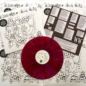 Image of Kelley Stoltz Presents... Willie Weird - The Scuzzy Inputs Of... [LP]