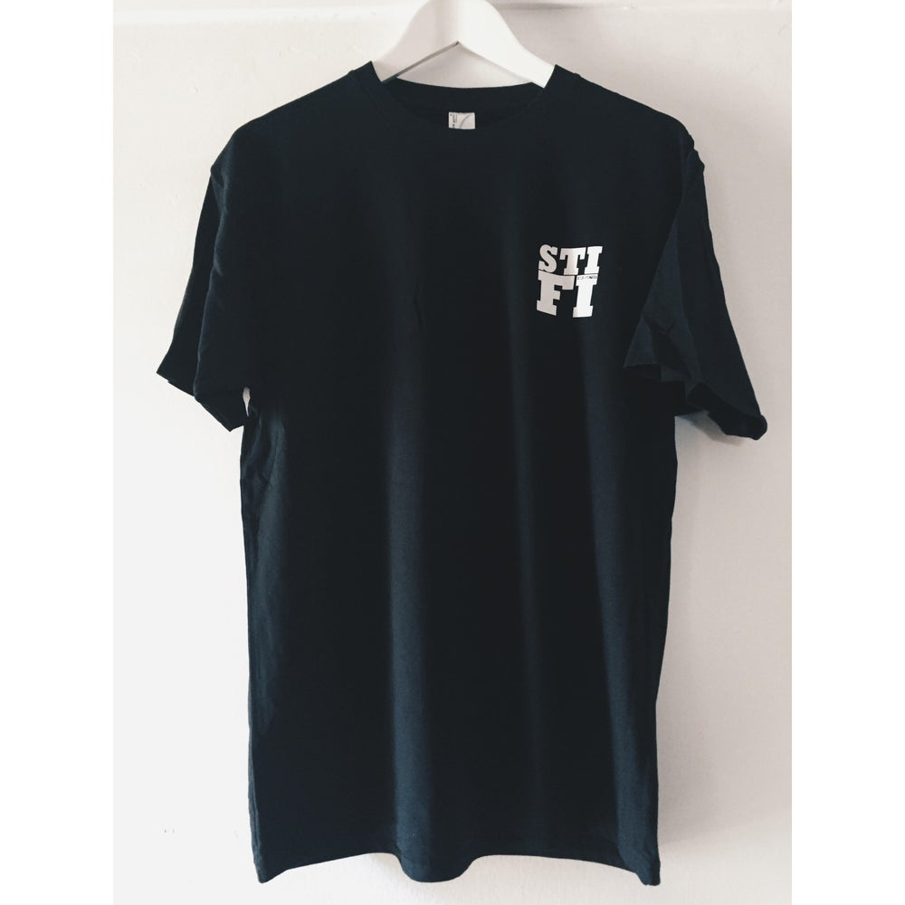 Image of STIFI Pocket Tee - NAVY *New Colour*