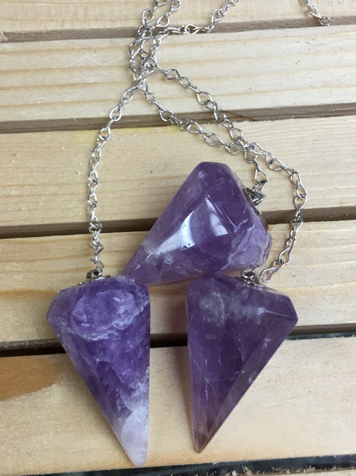 Image of Quartz Pendulum (3pc)