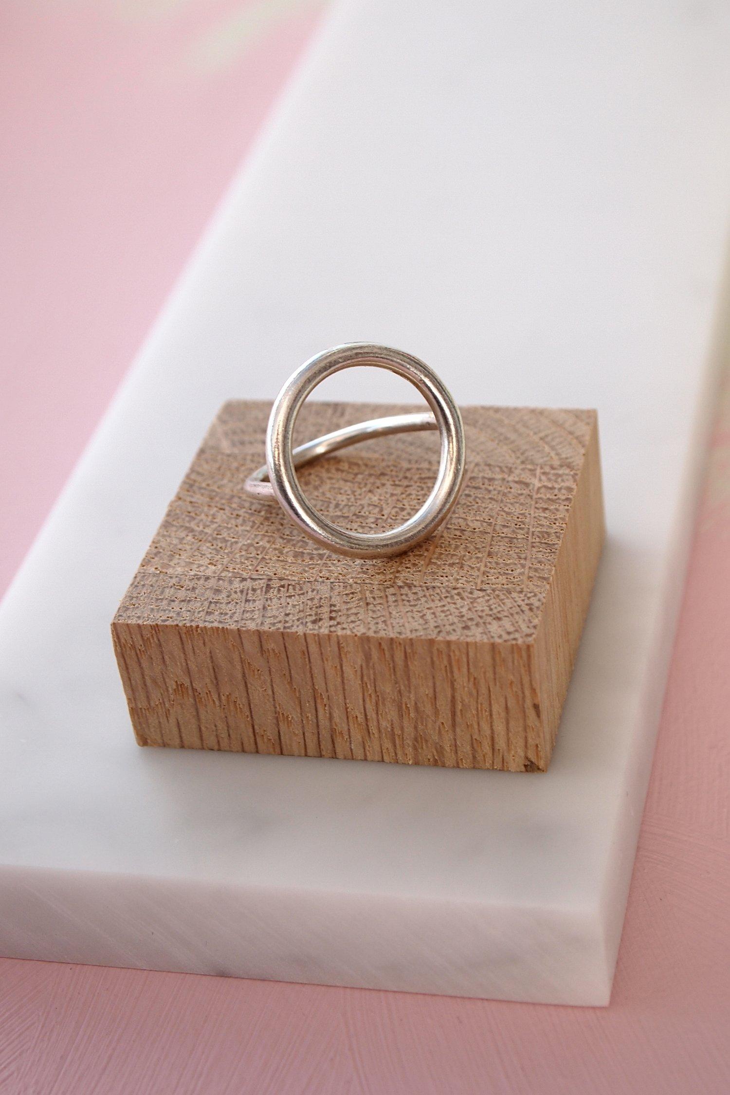 Image of ring ring!