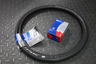 Image of Schwalbe Kojak Wired Tire