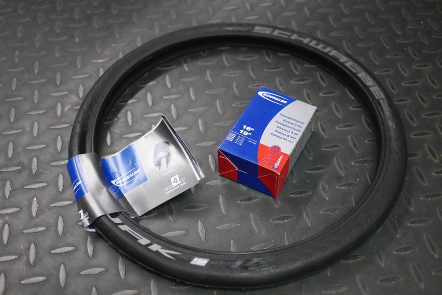 Image of Schwalbe Kojak Wired Tire