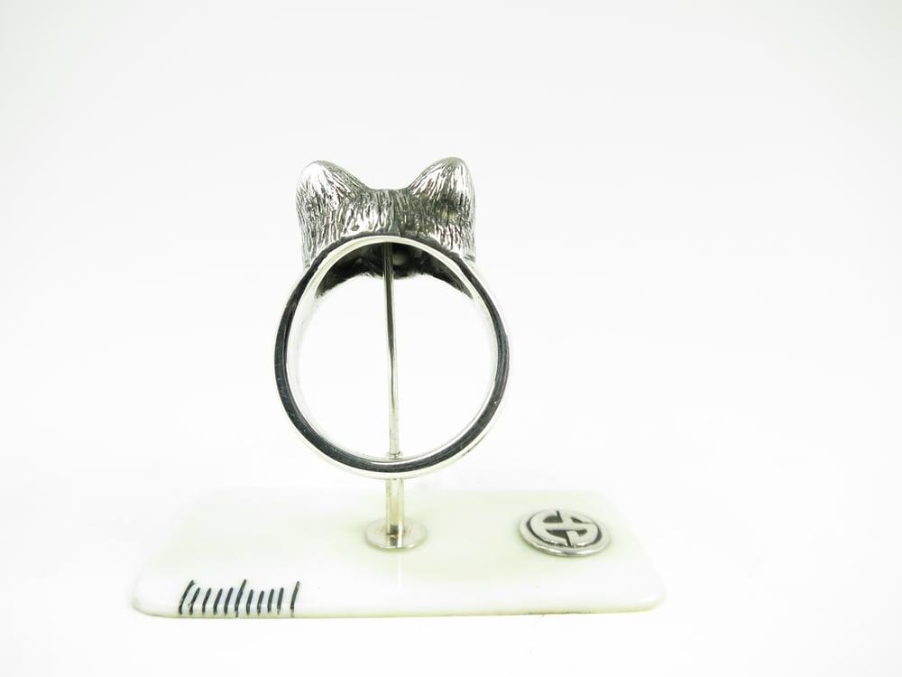 Image of Fox - ring