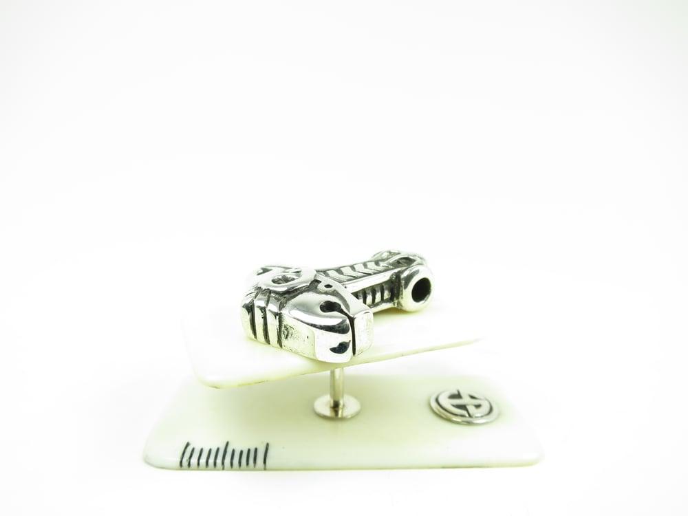 Image of Mjolnir - pendant 1