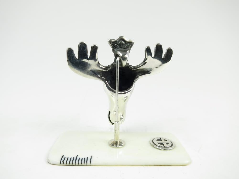 Image of Moose - pendant