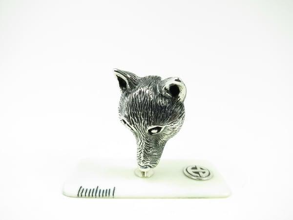 Image of Wolf - pendant