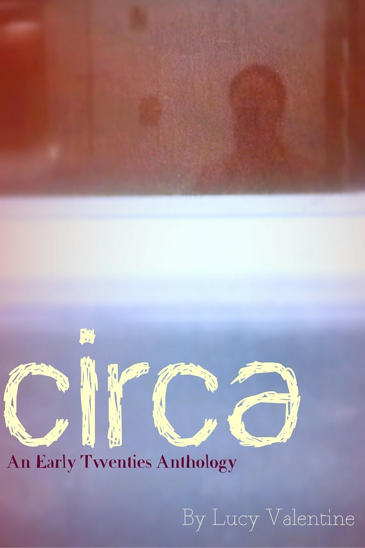 Image of CIRCA: An Early Twenties Anthology 2 Pack Set (PRINT and AUDIO)