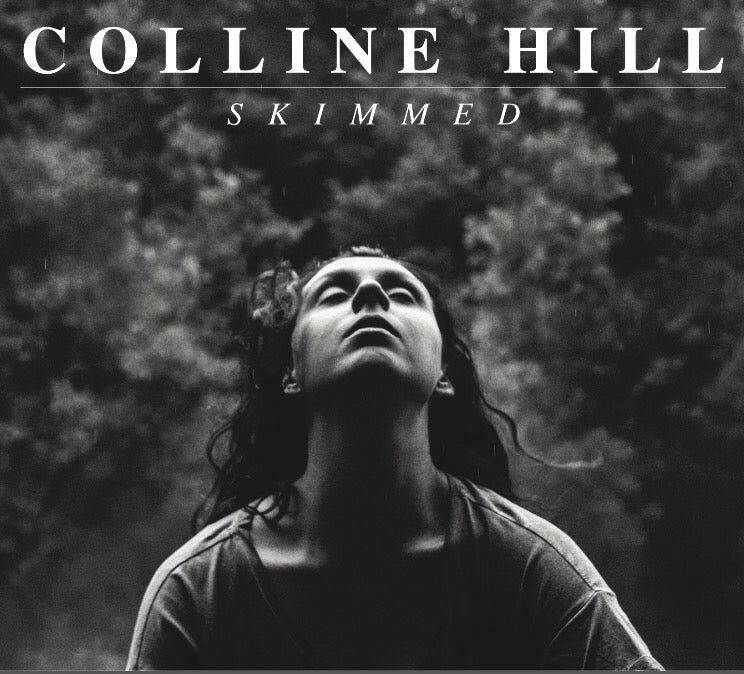 """Image of Vinyl """"SKIMMED"""" (2015)"""