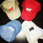 Image of RMF dad hat