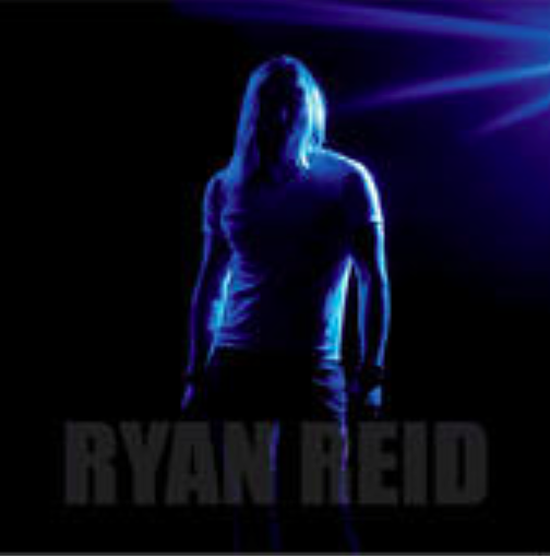 Image of Ryan Reid Album Light It Up