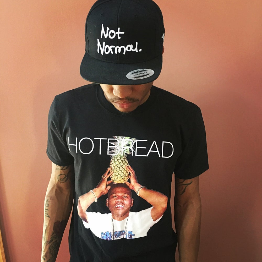 Image of Hotbread Rich Life tee