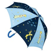 Image of The Little Prince striped children's umbrella