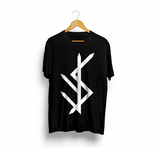 Image of '' RUNES '' T-Shirt
