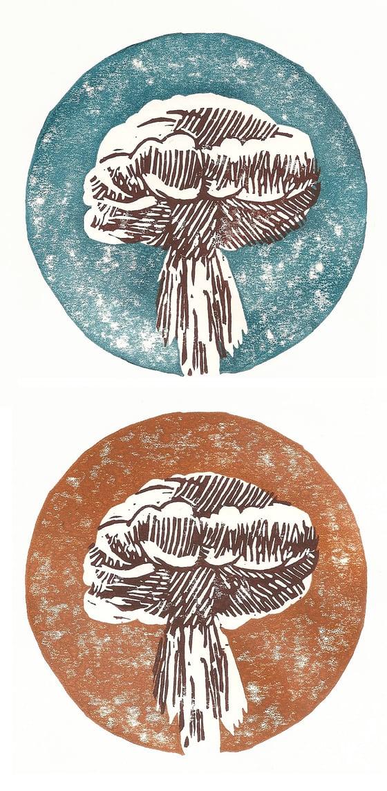 """Image of """"Mushroom"""""""